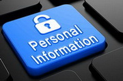 Personal information collection and using