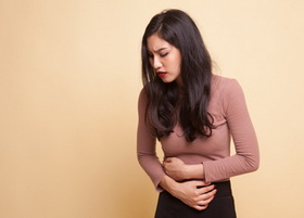 Postpartum constipation