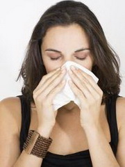 TCM Knowledge:Common Cold 01