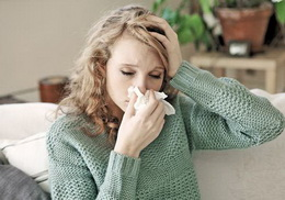 TCM Knowledge:Common Cold 04