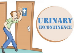 Kidney-deficiency type Uroclepsia:urinary incontinence due to kidney-Qi deficiency