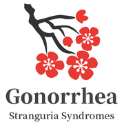 Common Syndromes of Gonorrhea.