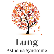 Common syndromes of Lung Asthenia.